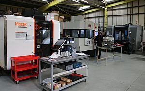 Motorsport Subcontractor Accelerates Productivity with hyperMILL