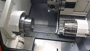 Prior Takes A Scientific Approach to Workholding