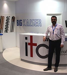 BIG KAISER Tightens Its Grip On UK Marketplace With Partner ITC