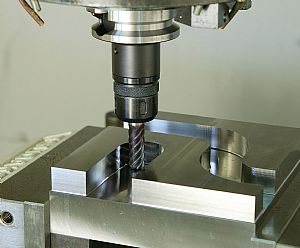 ITC launches super-slim milling chuck
