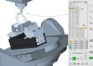 OPEN MIND Presents hyperMILL® VIRTUAL Machining Simulation Solution at EMO
